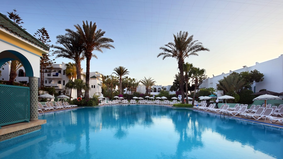 Valeria Jardins D'Agadir Resort All Inclusive