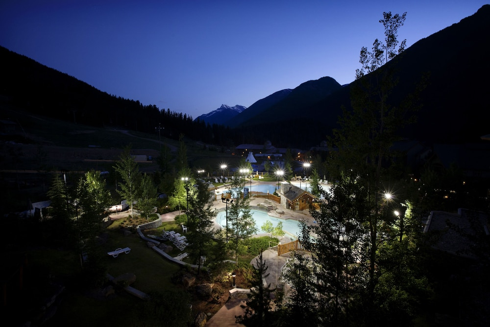 View from Property, Panorama Mountain Resort - Premium Condos and Townhomes