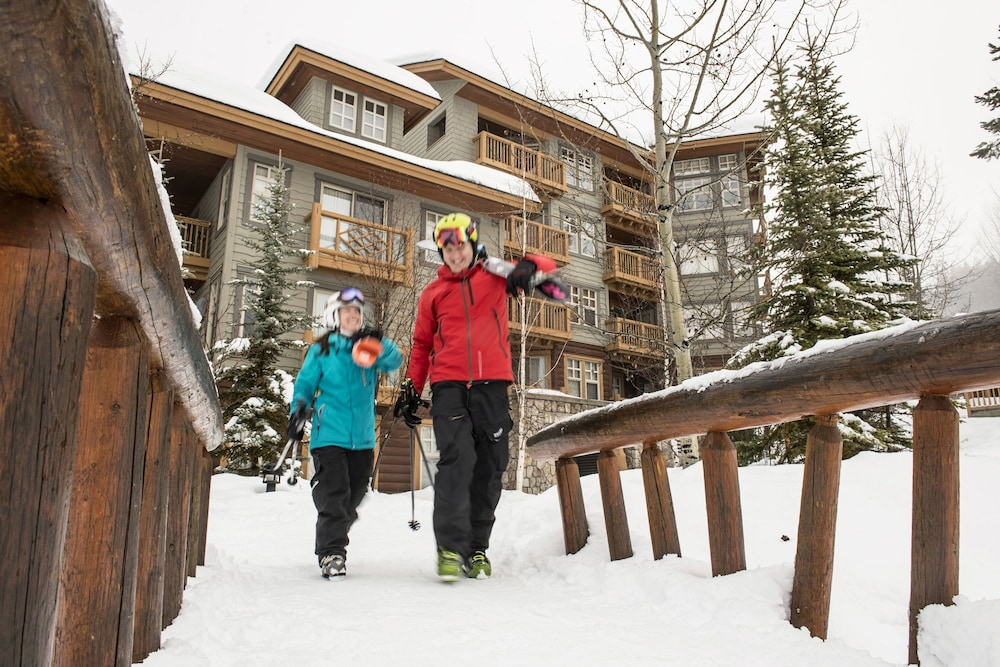 Snow and Ski Sports, Panorama Mountain Resort - Premium Condos and Townhomes