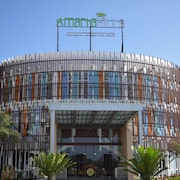 Amartha Hills Hotel and Resort