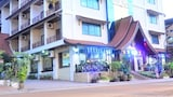 New Rose Boutique Hotel - Vientiane Hotels
