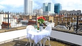 Park Lane City Apartments - London Hotels