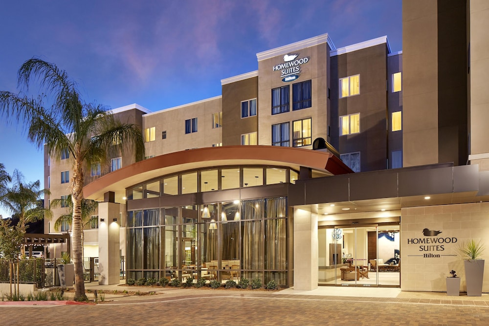 Homewood Suites by Hilton San Diego Mission Valley/Zoo: 2018 Room ...