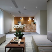 Reception i spa