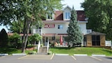 Motel Derfal - Repentigny Hotels