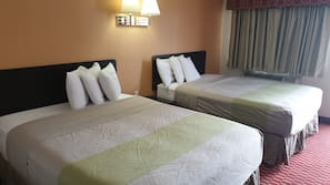 Egyptian cotton sheets, premium bedding, down comforters, soundproofing