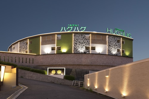 Hotel Hug Hug Kashiba – Adults Only