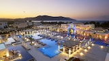 Anemos Luxury Grand Resort - Georgioupolis Hotels