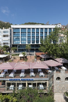 Iskele Cad No:70, 07400 Alanya, Turkey.