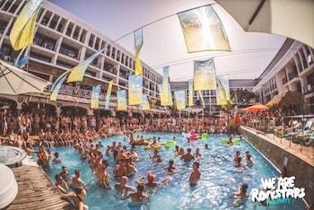 Ibiza Rocks BUDGET Apartments