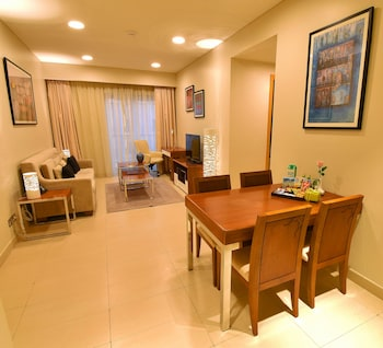 Somerset Panorama Muscat Deals & Reviews (Muscat, OMN) | Wotif