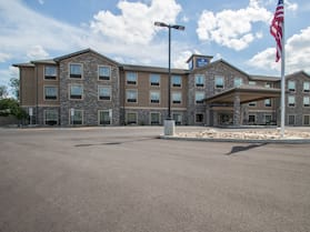 Cobblestone Inn & Suites – St. Mary's