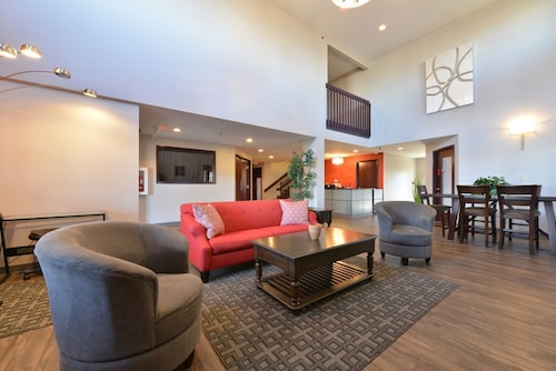 Great Place to stay HolmeSuites Columbus Airport/DLA near Columbus