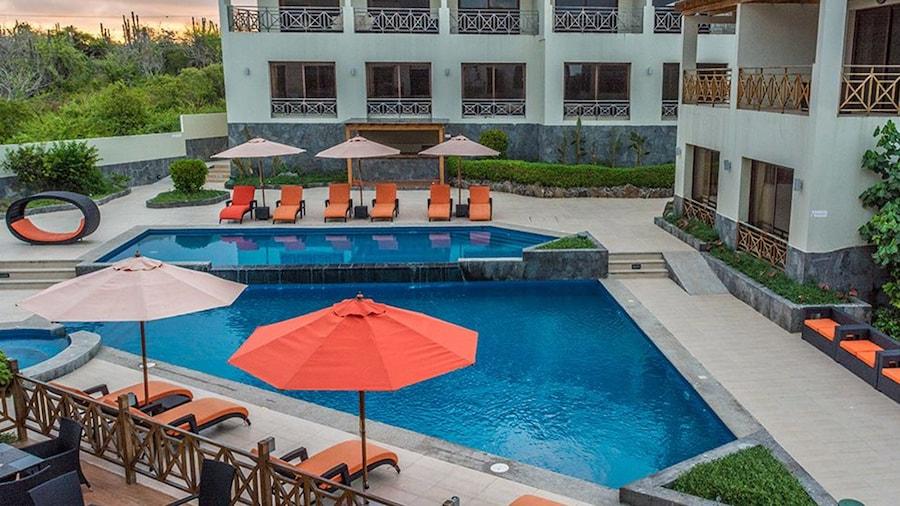 Palo Santo Galapagos Hotel