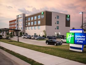 Holiday Inn Express & Suites Ruston, an IHG Hotel