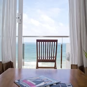 Ocean Edge Suites & Hotel Colombo