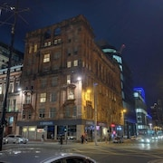 PREMIER SUITES PLUS Glasgow