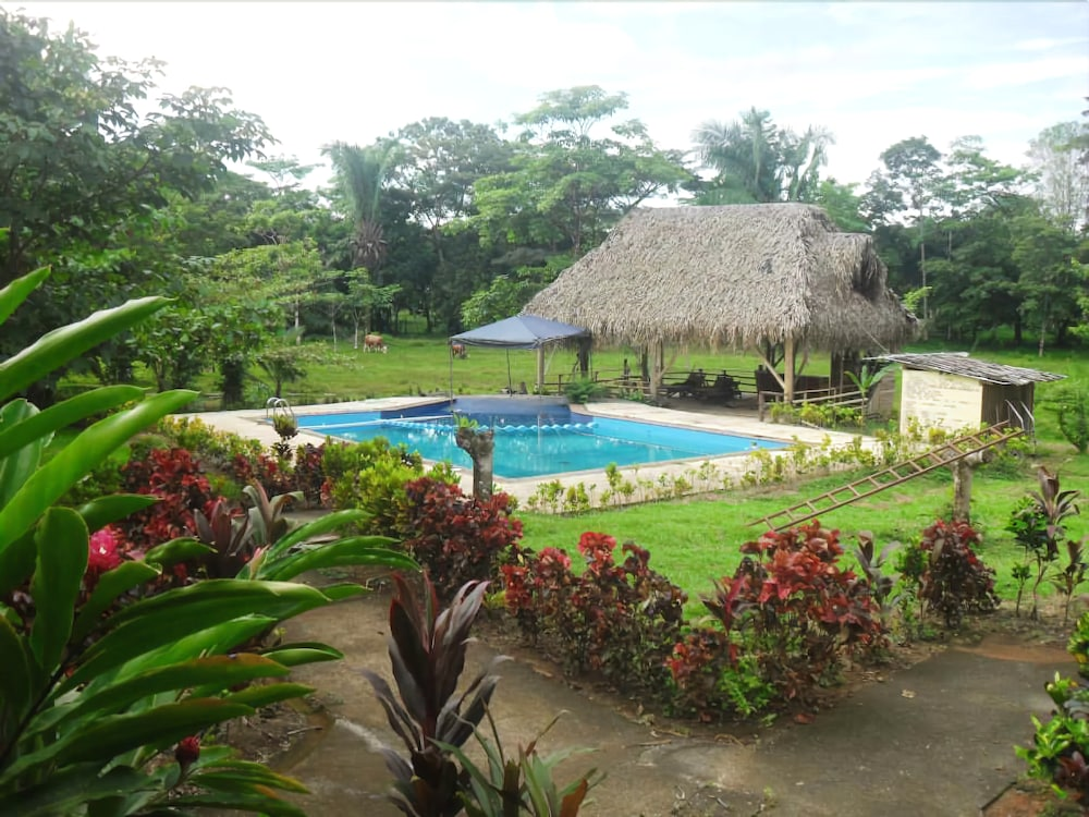 Featured Image, Caño Negro Wetlands Lodge