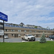 Canadas Best Value Inn Sudbury