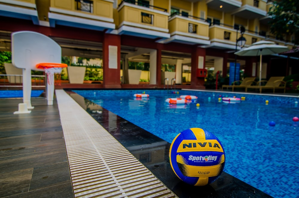 Children's Pool, ibis Styles Goa Calangute - An AccorHotels Brand