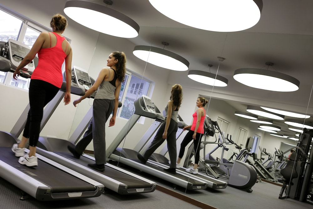 Gym, ibis Styles Goa Calangute - An AccorHotels Brand