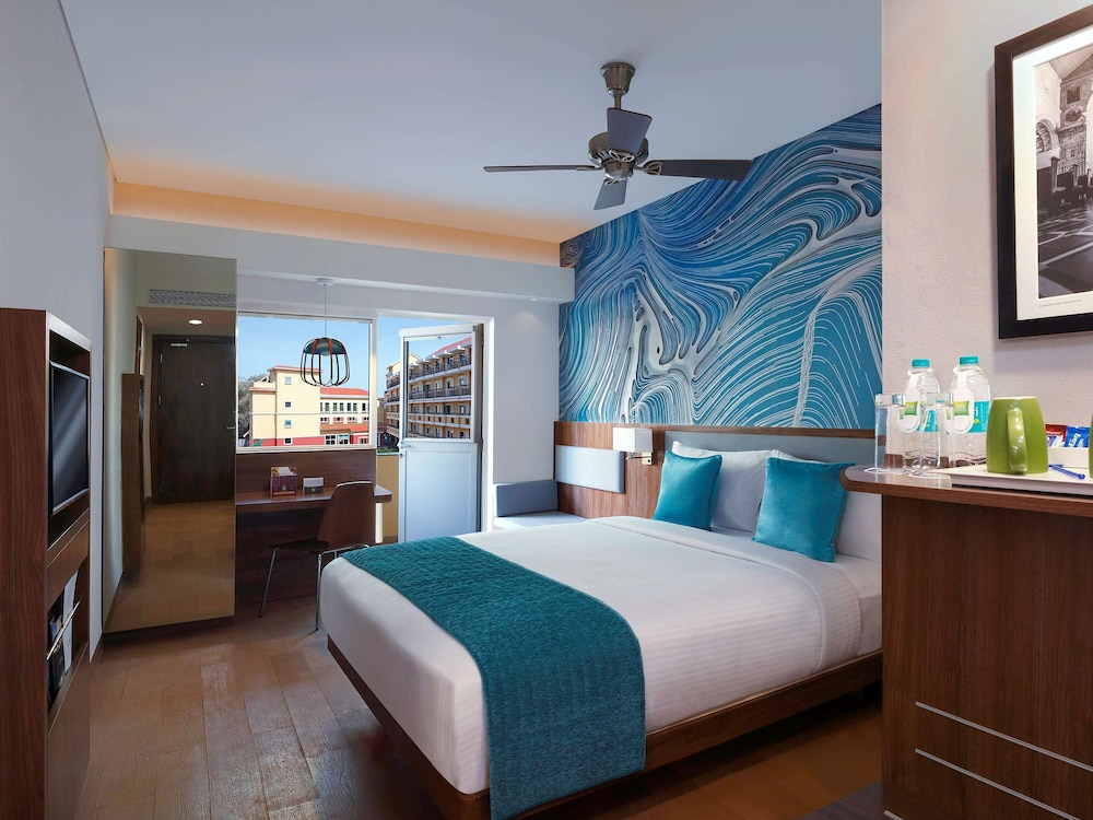 Room, ibis Styles Goa Calangute - An AccorHotels Brand