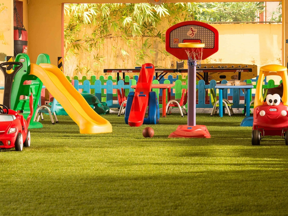 Sports Facility, ibis Styles Goa Calangute - An AccorHotels Brand