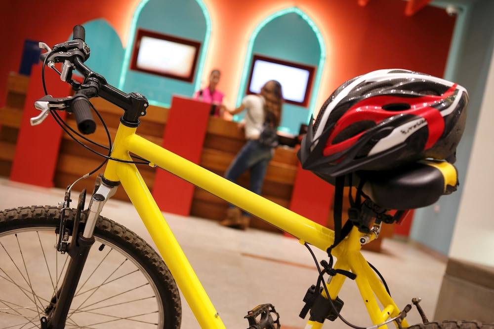 Bicycling, ibis Styles Goa Calangute - An AccorHotels Brand