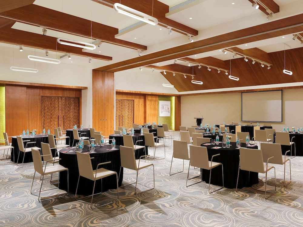 Meeting Facility, ibis Styles Goa Calangute - An AccorHotels Brand