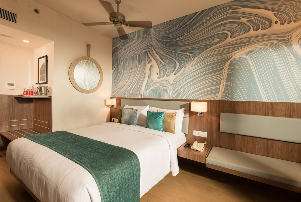 Room Amenity, ibis Styles Goa Calangute - An AccorHotels Brand