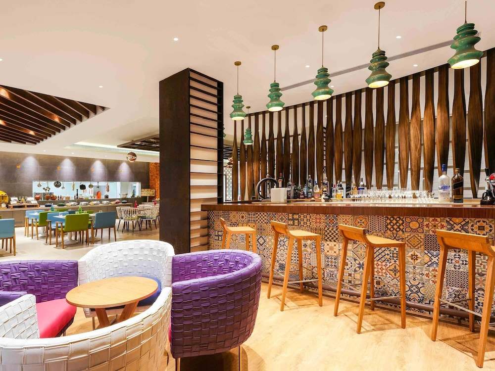 Bar, ibis Styles Goa Calangute - An AccorHotels Brand
