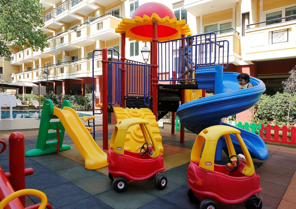 Children's Area, ibis Styles Goa Calangute - An AccorHotels Brand