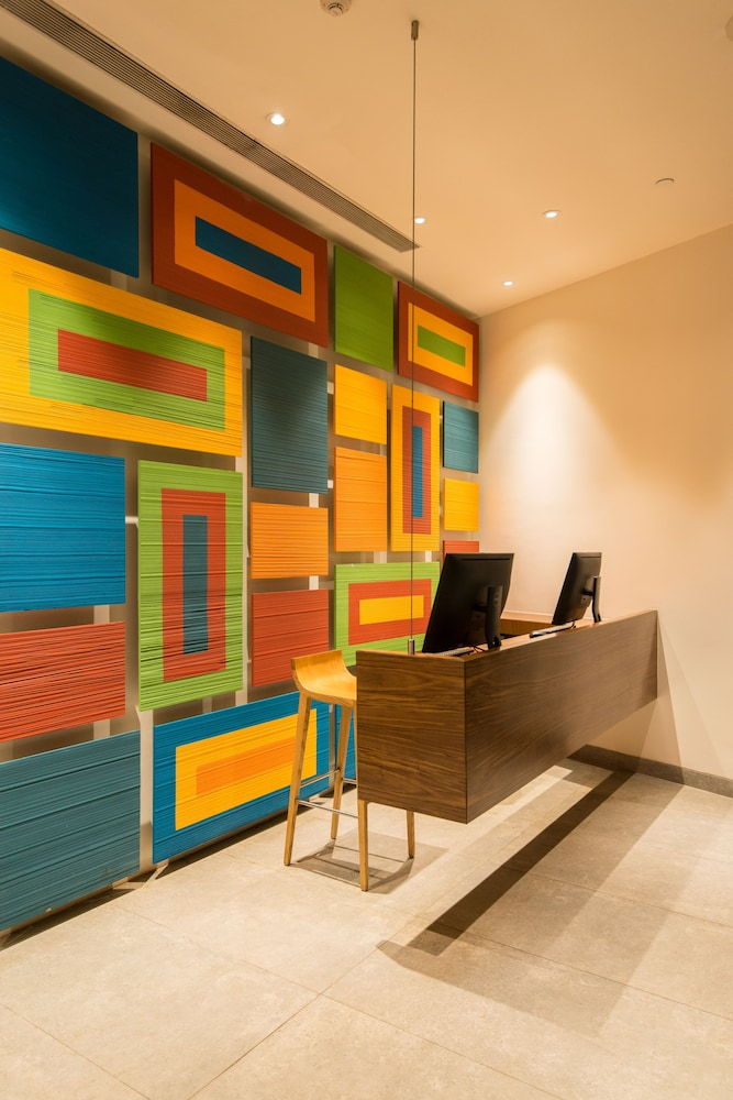 Business Center, ibis Styles Goa Calangute - An AccorHotels Brand