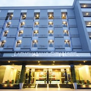 Laemchabang City Hotel