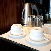 커피 및/또는 커피 메이커