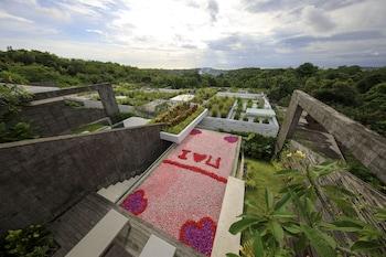 Hideaway Villas Bali Deals Reviews Pecatu Idn Wotif