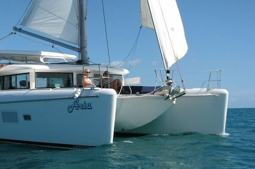 Restless Native Catamaran Key West