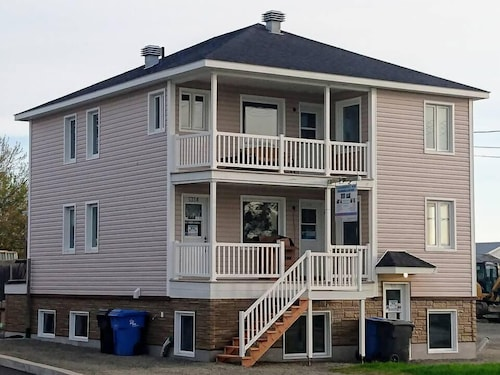 Check Expedia for Availability of Chambres MB Normandin (Lac St-Jean)