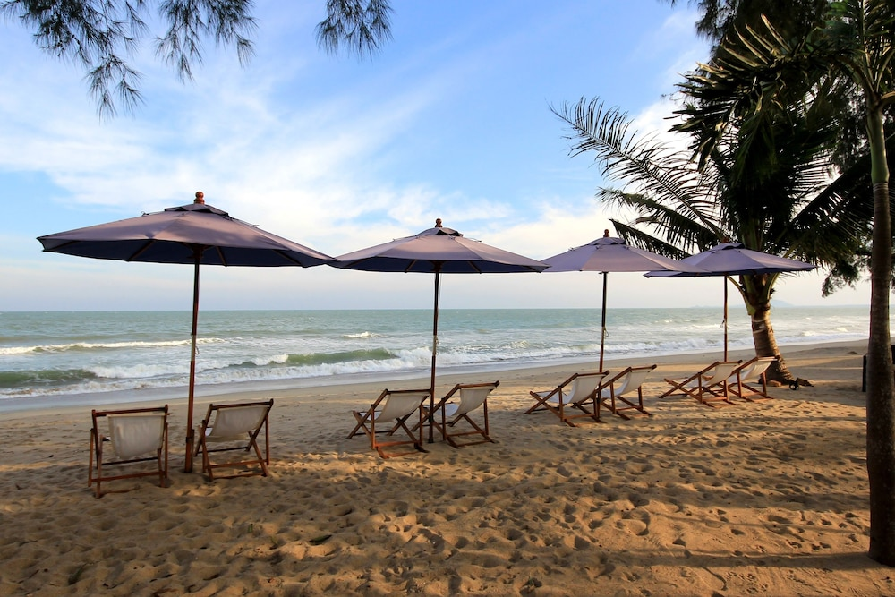 Book seascape resort baan krood bang saphan hotel deals