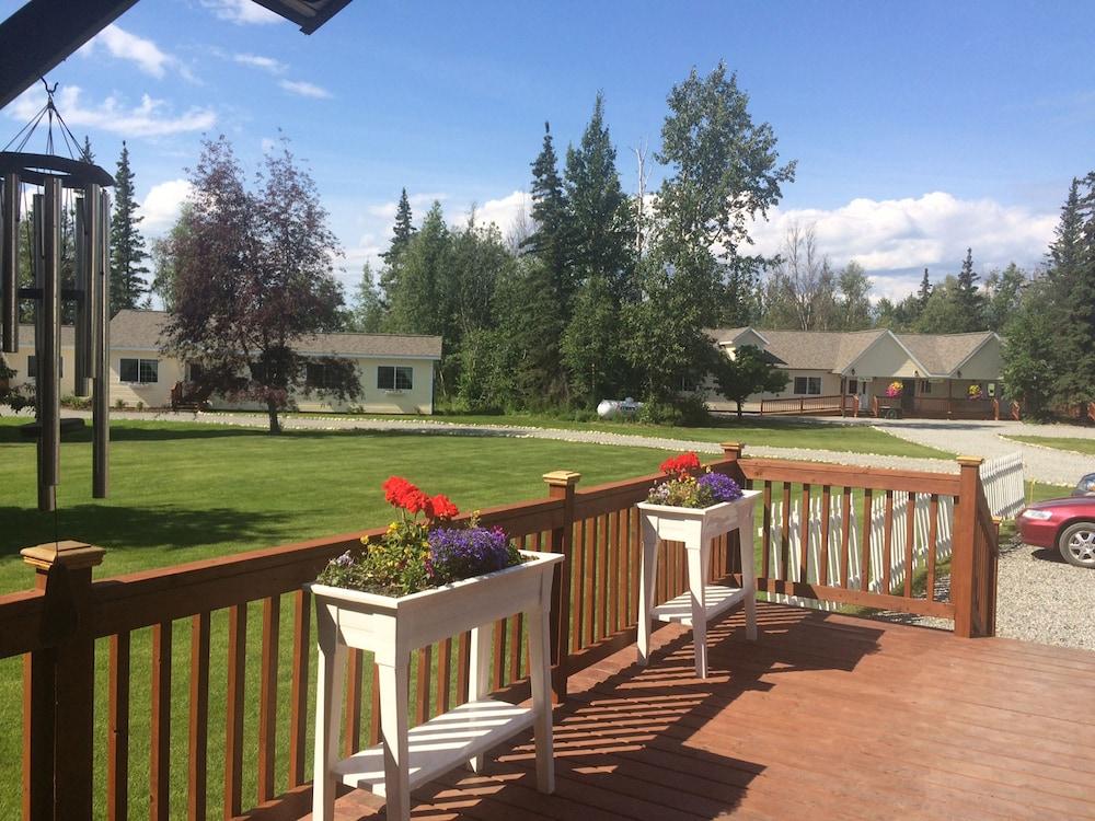 Alaska garden gate b b and cottages deals reviews Alaska garden gate b b and cottages