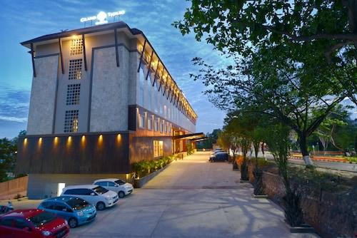 Balikpapan Accommodation with Spa: AU$37 Spa and Resorts | Wotif
