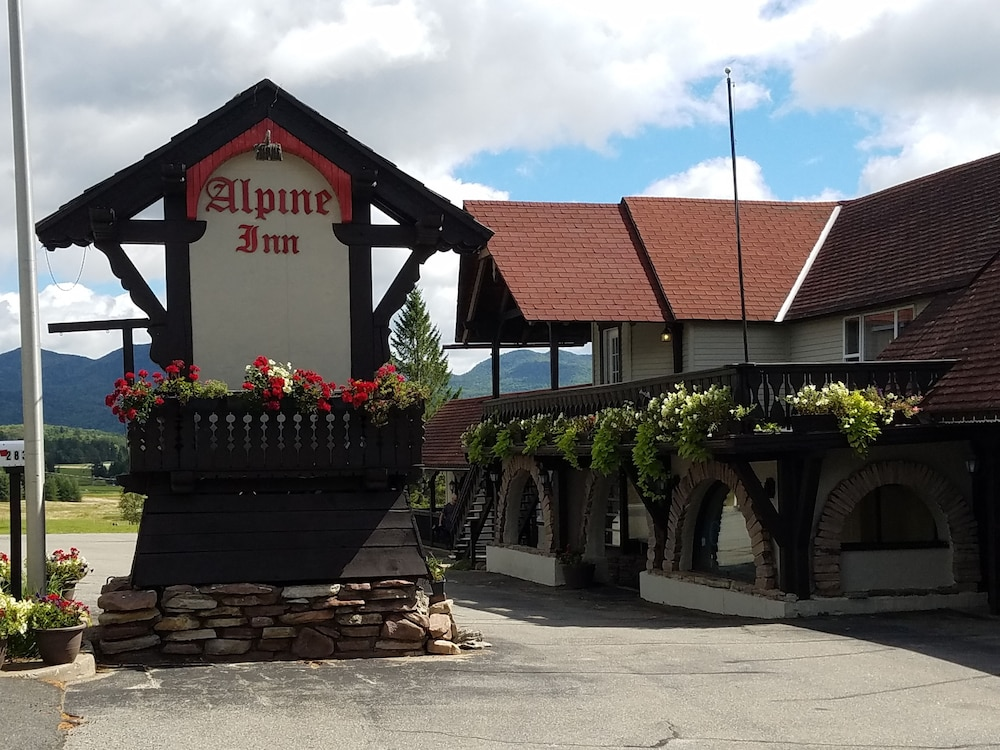 book alpine motor inn lake placid hotel deals