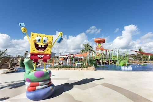 Nickelodeon Hotels & Resorts Punta Cana - Gourmet Inclusive