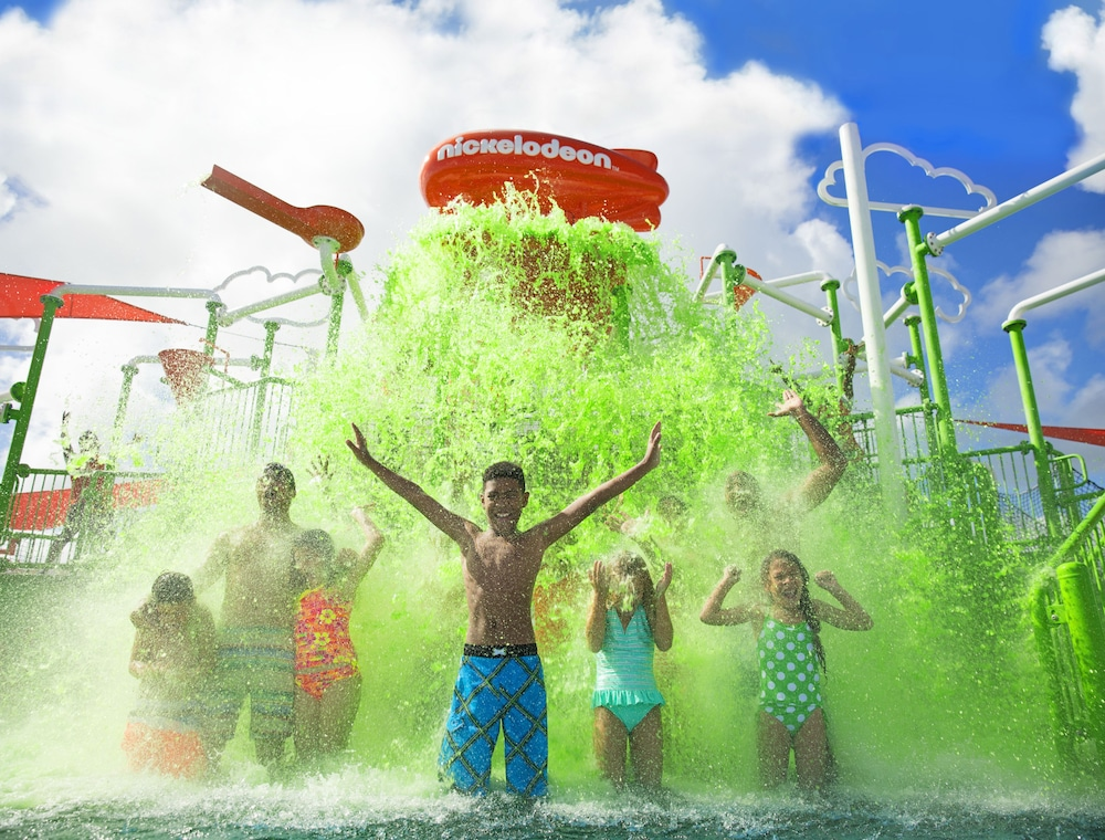 Water Park, Nickelodeon Hotels & Resorts Punta Cana, Gourmet All Inclusive by Karisma