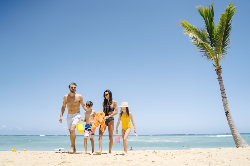 Beach, Nickelodeon Hotels & Resorts Punta Cana, Gourmet All Inclusive by Karisma