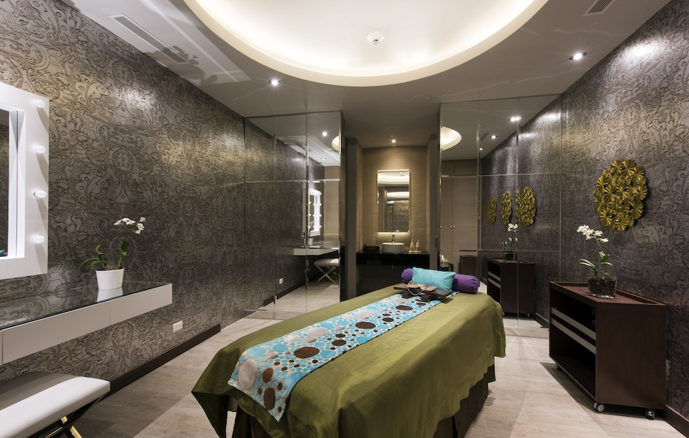 Treatment Room, Nickelodeon Hotels & Resorts Punta Cana, Gourmet All Inclusive by Karisma