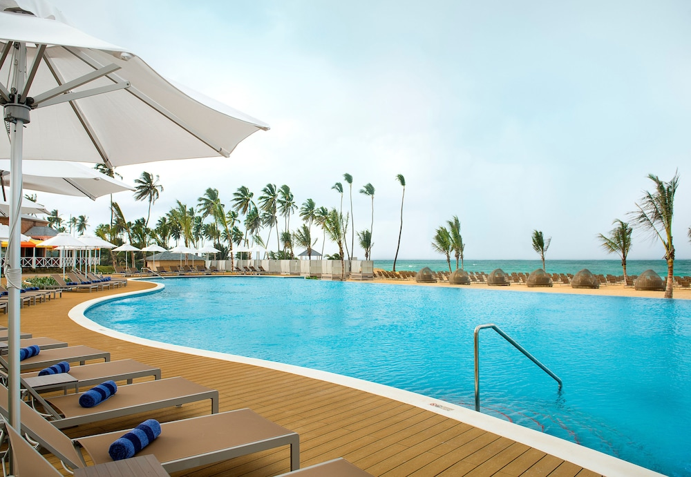 Outdoor Pool, Nickelodeon Hotels & Resorts Punta Cana, Gourmet All Inclusive by Karisma