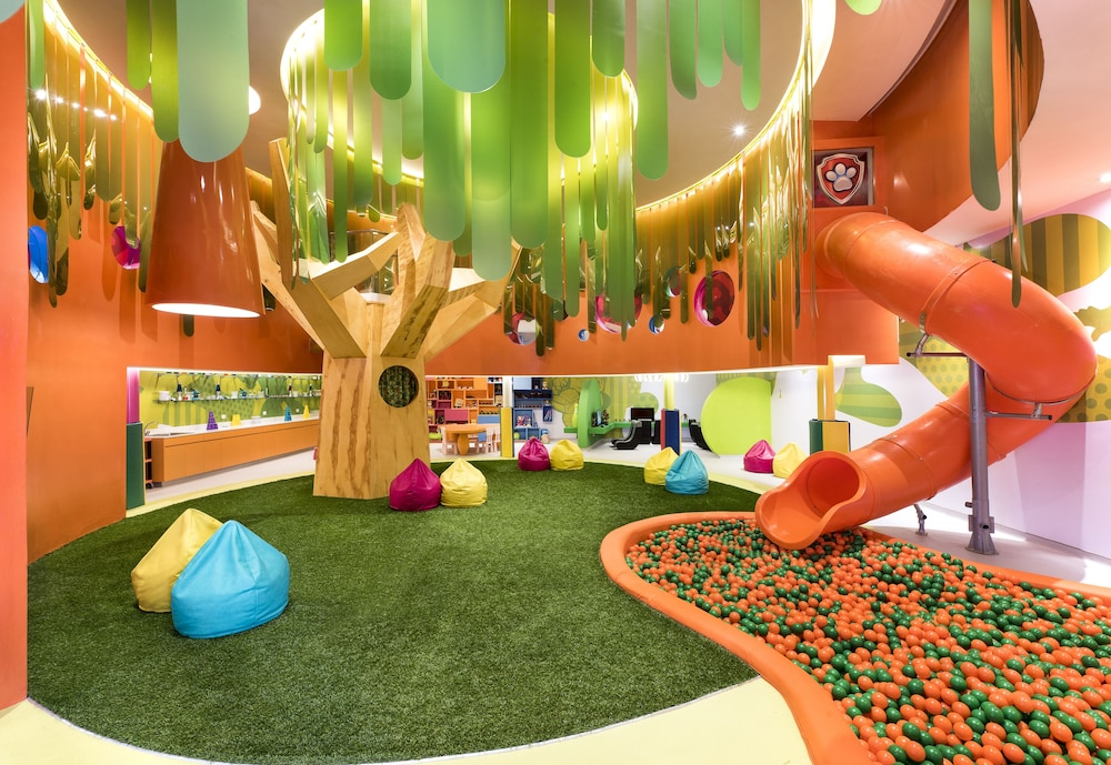 Children's Area, Nickelodeon Hotels & Resorts Punta Cana, Gourmet All Inclusive by Karisma