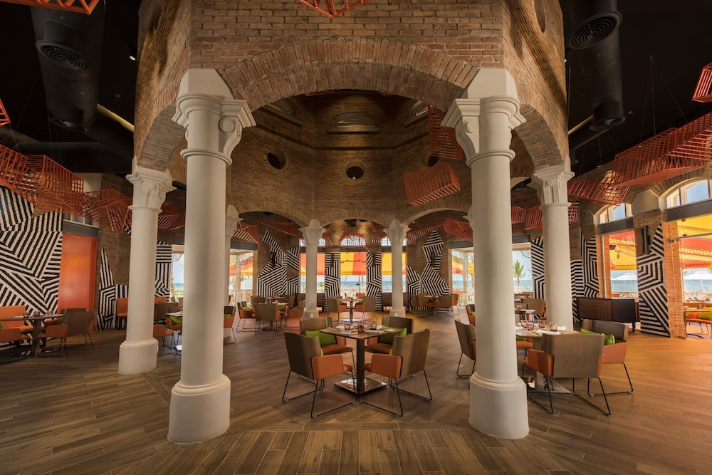 Dining, Nickelodeon Hotels & Resorts Punta Cana, Gourmet All Inclusive by Karisma