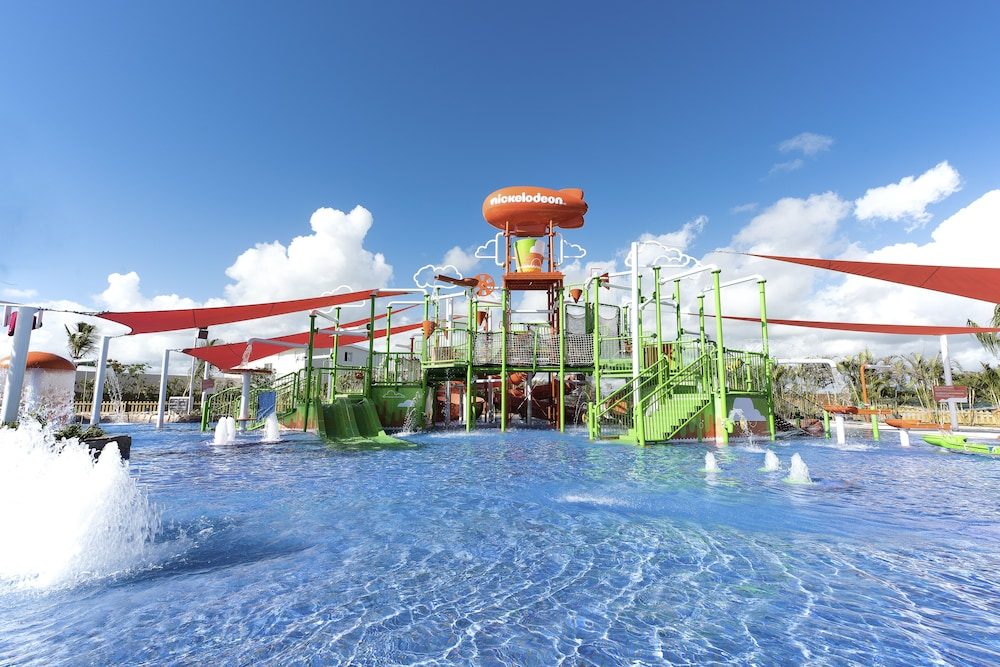Children's Play Area - Outdoor, Nickelodeon Hotels & Resorts Punta Cana, Gourmet All Inclusive by Karisma